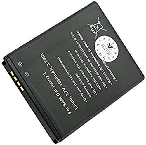 Batería para Samsung Galaxy Young 2, SM-G130, EB-BG130ABE