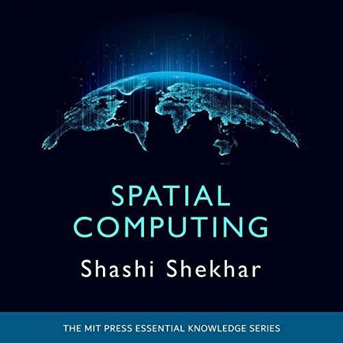 Spatial Computing cover art