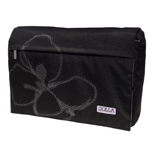 Golla Java G1031 Notebook-Tasche bis 41 cm (16 Zoll) schwarz