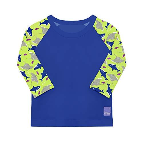 Bambino Mio SWTL NEO, Schwimmshirt, Neon, L (1-2 Jahre), mehrfarbig
