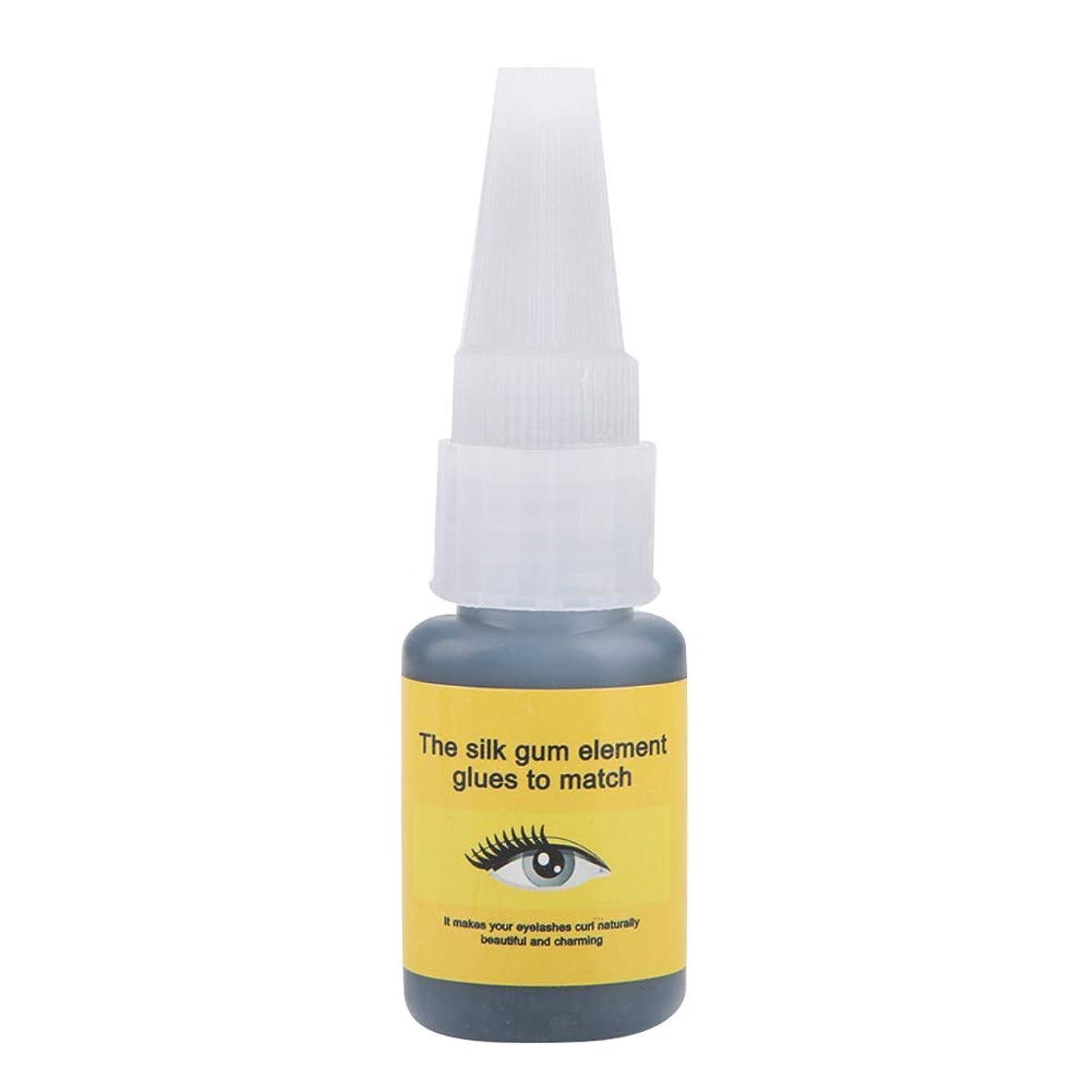 ジェスチャー変化する規制業務用まつ毛エクステ接着剤