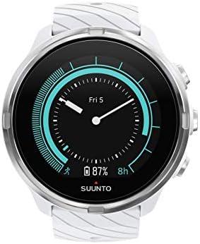 Suunto 9 Wrist-Based Heart Rate GPS Sports Watch