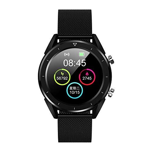 G-Bracele Fitness Armband Tracker Sportuhr Aktivitätstracker Schrittzähler Mit Farbanzeige Pulsmesser Monitor wasserdichte IP67 Kompatibel Mit Android IOS Für Männer Frauen Kinder