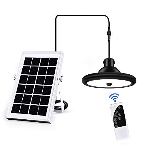 【2021最新版分離型】OYIPRO センサーライト ソーラー式 屋外 防水 センサー ガーデンライト led 高輝度 照明 4つセンサーモード センサーライト 自動点灯 ペンダントライト おしゃれ セキュリティ 長寿命 省エネ 取付簡単 1灯