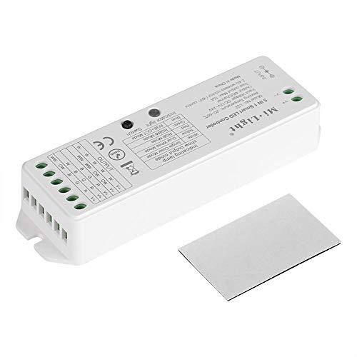 Preisvergleich Produktbild 5 In 1 APP Telefon LED Streifen Lichter Controller 2, 4G Wireless LED Schalter Dimmer Farbwechsel Modus für Serie RGBW / RGBW W / RGB + CCT Led Streifen Licht Gemeinsame Anode