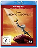 Der König der Löwen  (+ Blu-ray 2D)