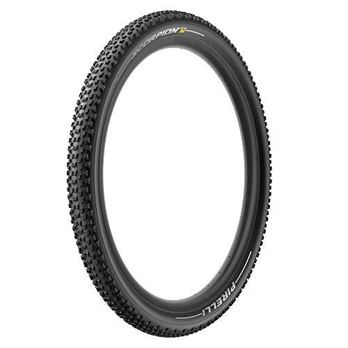 Pirelli Scorpion MTB M 29 x 2.4, Adultos Unisex, Negro, ESTANDAR