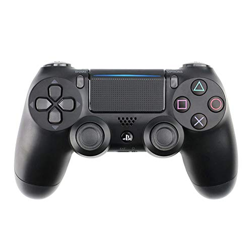 PS4 Joystick Controller, PS4 Wireless Controller Dualshock Playstation 4 Gaming Joystick Bluetooth Gamepad Controller, Classici Sony Playstation 4 Wir