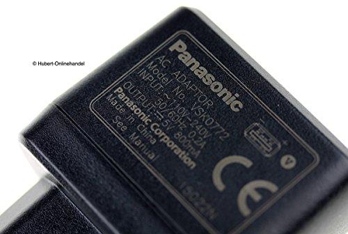 Panasonic VSK0772 Ladeadapter
