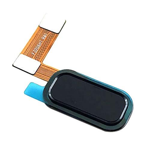 Liaoxig ASUS Spare Home Button & Fingerprint Sensor Flex Cable for Asus ZenFone 4 Max Pro ZC554KL ASUS Spare