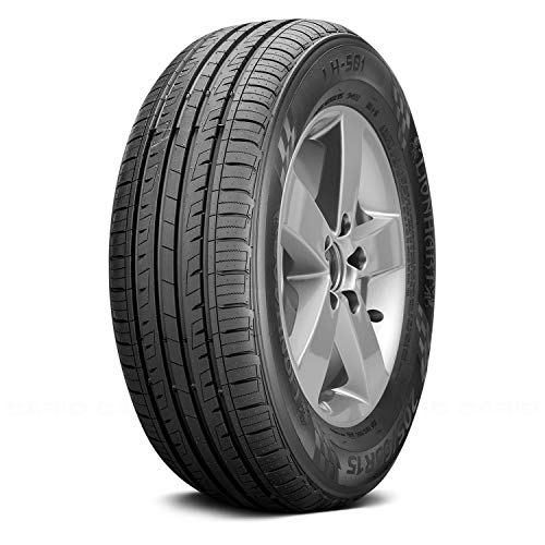 Lionhart LH-501 All-Season Radial Tire - 185/65R15 88H