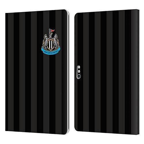 Head Case Designs Licenciado Oficialmente Newcastle United FC NUFC Tercera Camiseta Cresta...