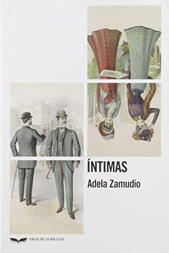 Íntimas (Libros de la Ballena)