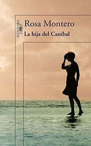 La hija del Caníbal (Spanish Edition)