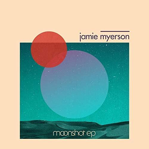 Jamie Myerson