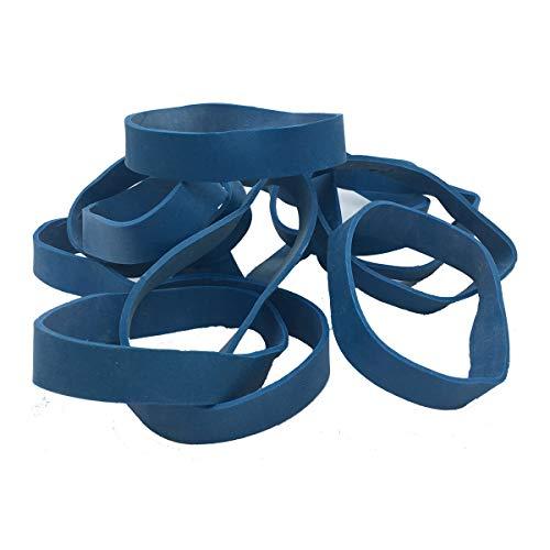 Holmenkol Unisex-Adult Stopper Holder 12 Stück, Blau, One Size