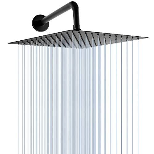 16 square shower head - 7