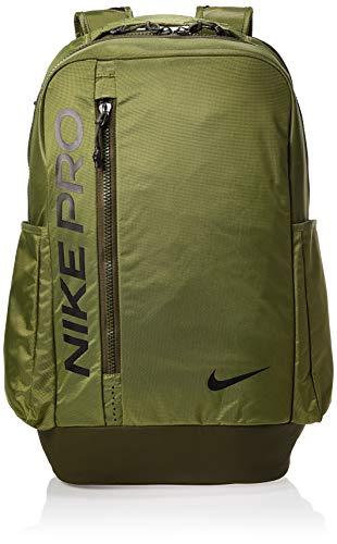 Nike Vapor Power 2.0 Graphic - Mochila deportiva, color verde