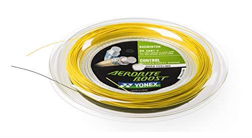 YONEX Aerobite Boost Badminton String 200m Reel
