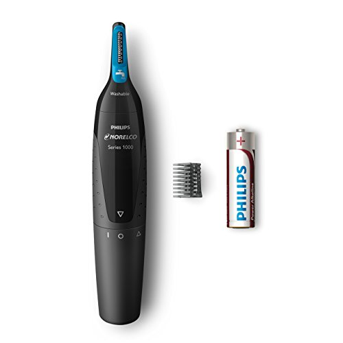 Philips NT1500 / 49 Hair Clipper & rasoir Noir