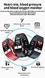 Zoom IMG-2 zeerkeer smartwatch braccialetto sportivo fitness