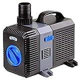 Pondlife CTP-3800 SuperECO Teichpumpe Filterpumpe 3600l/h 20W Aquariumpumpe Förderpumpe…
