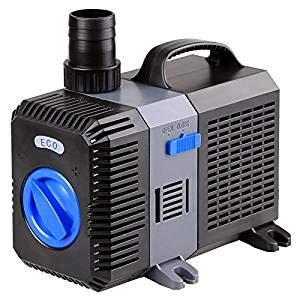 Pondlife CTP-5800 SuperECO Teichpumpe Filterpumpe 5200l/h 40W