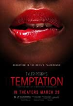 Tyler Perry's Temptation Poster ( 11 x 17 - 28cm x 44cm ) (Style C) (2013)