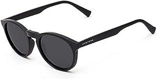 Hawkers - Carbon Black Dark BEL-AIR unisex sunglasses, TR18 UV400