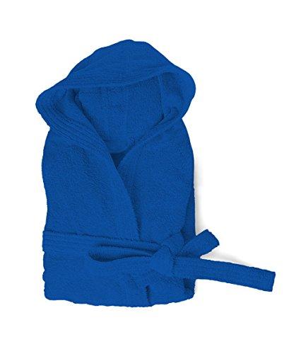 Datex Albornoz Azul Royal L/XL