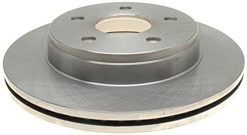 ACDelco Silver 18A1324A Front Disc Brake Rotor