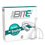 Dulàc - Doctor Bite Pro - Férula dental bruxismo - Protector bucal para dormir - Bruxismo - Férula dental automoldeable