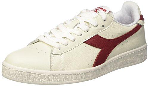 Diadora - Sneakers Game L Low per Uomo e Donna (EU 45)