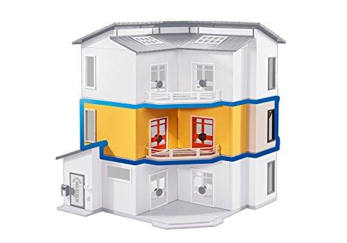 PLAYMOBIL 6554 - Etagenergänzung für Modernes Wohnhaus 9266 (Folienverpackung)
