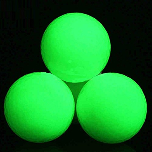 Lennystone Luminous Night Pelotas de...