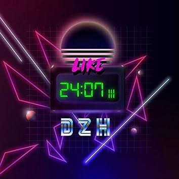 Like 24/7 III