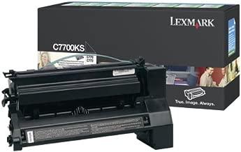 LEXMARK C770-MK - FUSER MAINTENANCE KIT C780 C782 C770 C772 110V