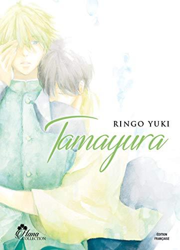 Tamayura - Livre (Manga) - Yaoi - Hana Collection