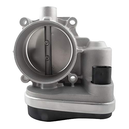 BOXI Electronic Throttle Body Compatible with Chrysl-er 300 Pacifica Sebring Town & Country Dod-ge Magnum Nitro Charger Grand Caravan Journey Avenger Replace # 4861691AA