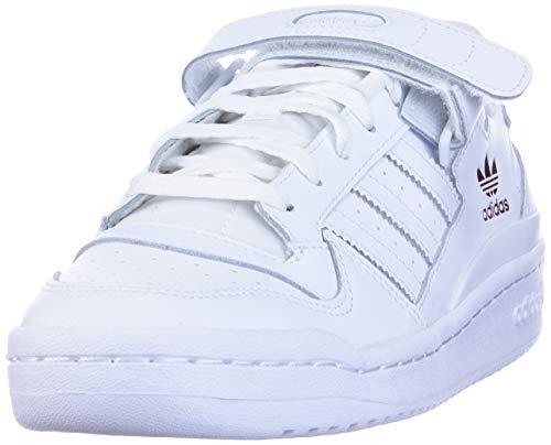 adidas Originals LLA31, Zapatillas Mujer, Blanco, 36 EU