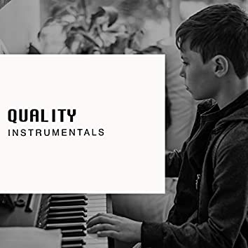 """"""" Quality Ambience Instrumentals """""""