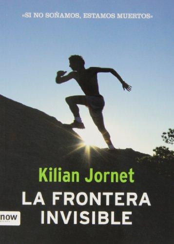 La Frontera Invisible, Colección, Deporte (Now Books)