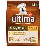Zoom IMG-1 ultima cibo per cani mini