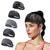 Workout Headbands
