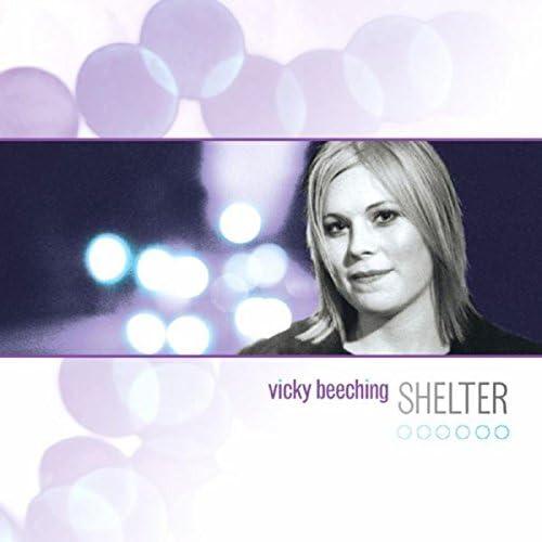 Vicky Beeching