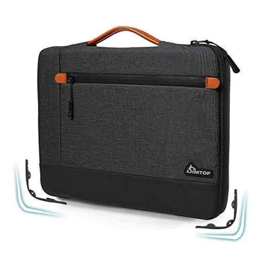 SIMTOP 14 Inch Laptop Sleeve Case With Handle Compatible for 14
