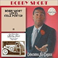 Bobby Short Loves Cole Porter / Guess Who's in Town: The Songs of Andy Razaf by BOBBY SHORT (2001-05-03)