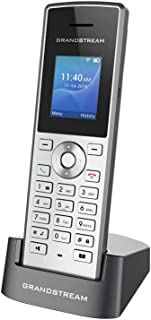 Grandstream WP810 Portable Wi-Fi Phone Voip Phone and Device