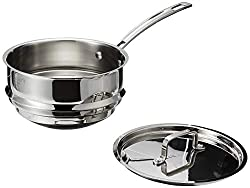 Cuisinart MCP111-20N Double Boiler With Cover