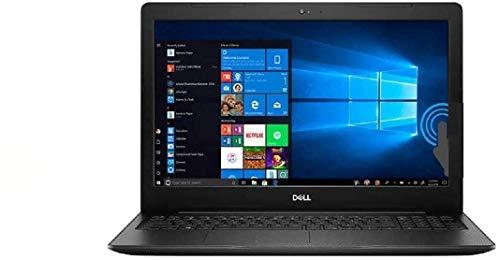 2021 Newest Dell Inspiron 15 3000 Series 3593 15.6'' Touchscreen Laptop, 10th Gen Intel Quad Core i7-1065G7 Processor, 12GB RAM, 512GB SSD, Webcam, Wi-Fi, Windows 10 Home